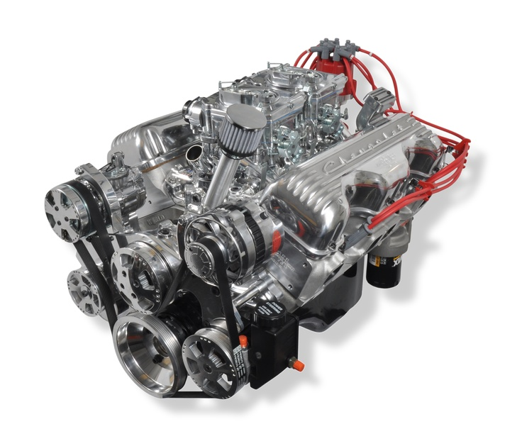 Sample P2019 Engine